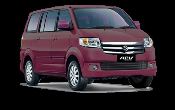 sewa mobil APV Bali