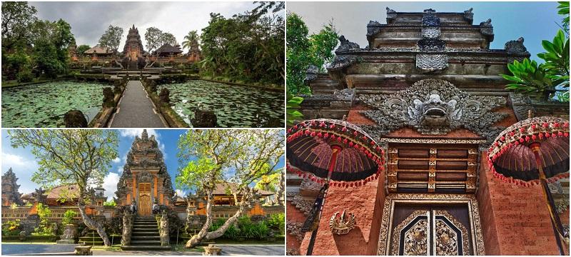 Istana Kerajaan Ubud