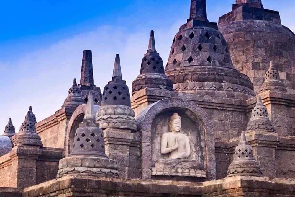 Brahma Vihara Arama Bali