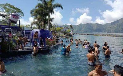 Pemandian Air Panas Toya Bungkah Bali